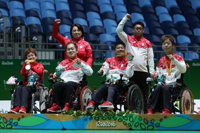 メダル獲得の場合はスケジュールが押すことも。そうした想定も踏まえて競技スケジュールの調整が行われた
