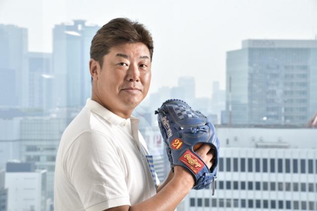 「今は160キロを投げる高校生もいるからビックリです(笑)」 元PL学園・野村弘樹に聞く 球児に贈る練習法 球速アップ編