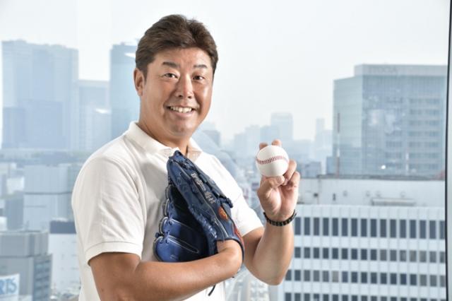 「桑田さんにカーブを教わったけど、自分には一生できないと思った」 元PL学園・野村弘樹に聞く 球児に贈る練習法 コントロール・変化球編