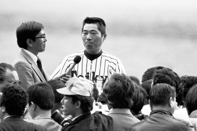 森本さんをはじめ、幾多のプロを輩出してきた帝京高校の名将・前田三夫監督