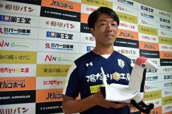 プロモーション担当として宮野とともにキヅール開発に携わった松田賢太。当初は「反対派のひとりでした」と笑う