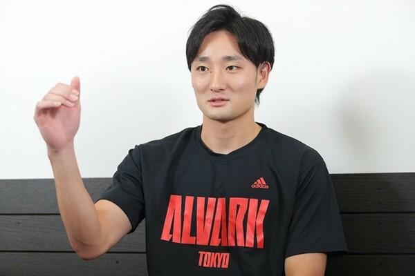 田中はW杯予選の連敗スタート時に「東京オリンピック出場もいよいよなくなるぞ」という雰囲気だったと振り返る