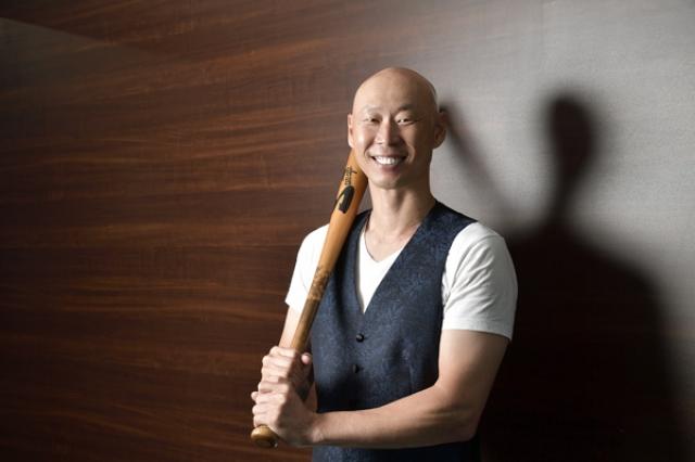 帝京高校の3年間で学んだのは「野球の苦しさ」 元帝京・森本稀哲に聞く 球児に贈る練習法 甲子園プレイバック編