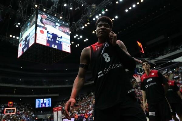 NBAドラフトでは八村塁が全体9位で指名されるなど、日本のバスケ界も盛り上がりを見せつつある
