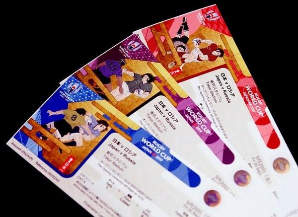 デジタル広告やメール、コンテンツなど、さまざまな方法でチケットプロモーションが行われている