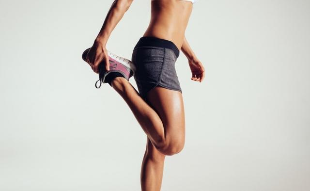 【トレーナー監修】その走り方じゃ脚が太くなる!美脚になるランニング方法