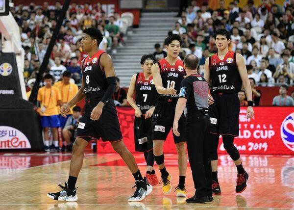 日本バスケ、必然の完敗 成長サイクルをサッカー界のように回せ ...