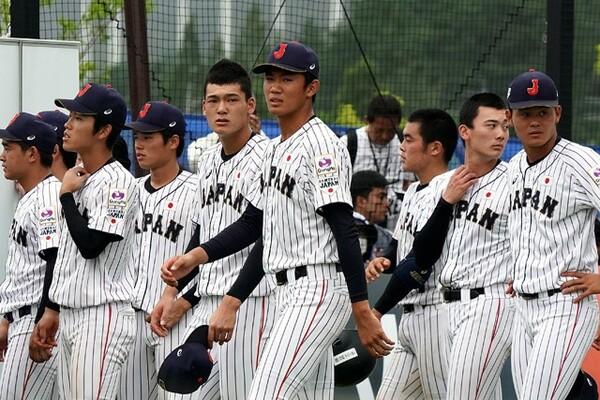 U-18侍ジャパンはスーパーラウンドを1勝2敗と負け越し、決勝および3位決定戦に駒を進められなかった
