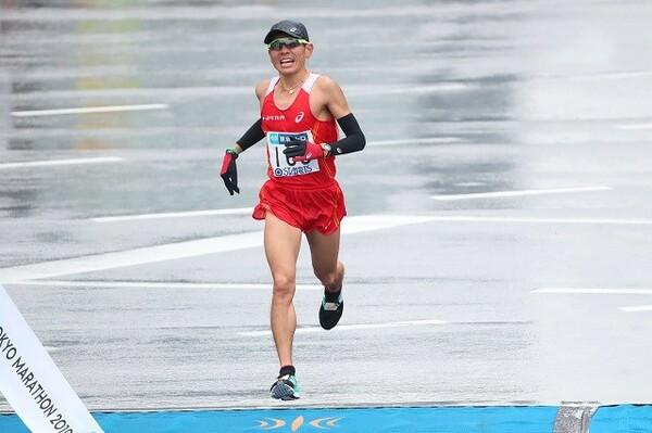 16回目のマラソンに挑む今井。経験を武器に4強を脅かす走りを見せられるか