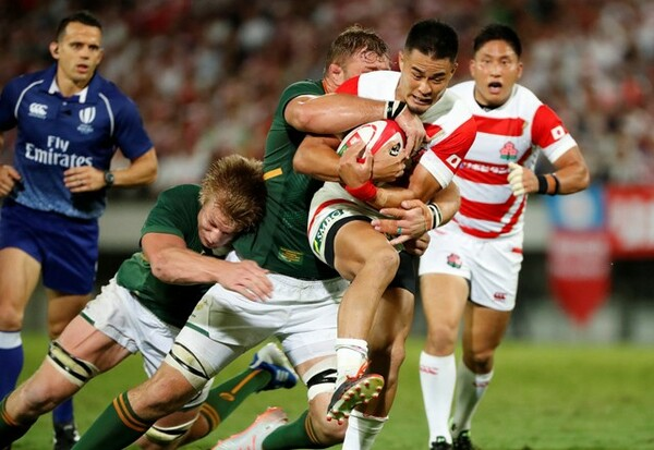 南アフリカとのテストマッチについては、小林氏と村上氏はともに「必要だった」と評価