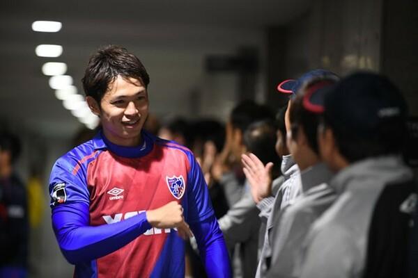 18年夏のW杯でサッカー人生はひと区切り。森重真人は今、サッカー人生の第2章を過ごしている
