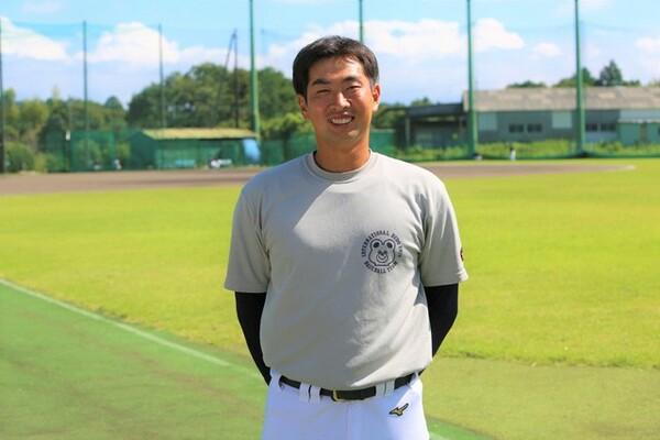 勝俣翔貴は、居残りのグランドで、自宅の部屋でバットを振り込んできた「練習の虫」
