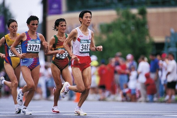 夏のレースでも好成績を残してきた有森裕子氏に、暑さの中でのレース戦略を聞いた
