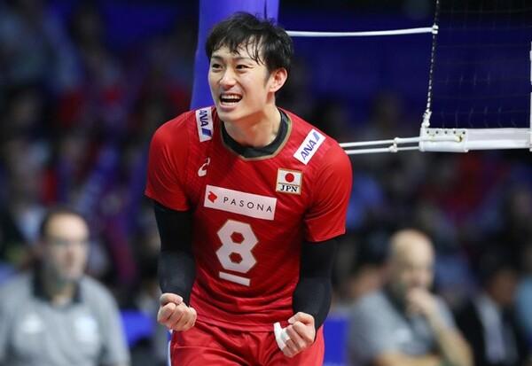 柳田が感じる世界トップ10の国々と日本チームの差とは