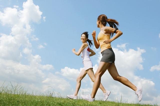 ウルトラマラソンにおすすめ! 「気持ちよく速い」ジョギング