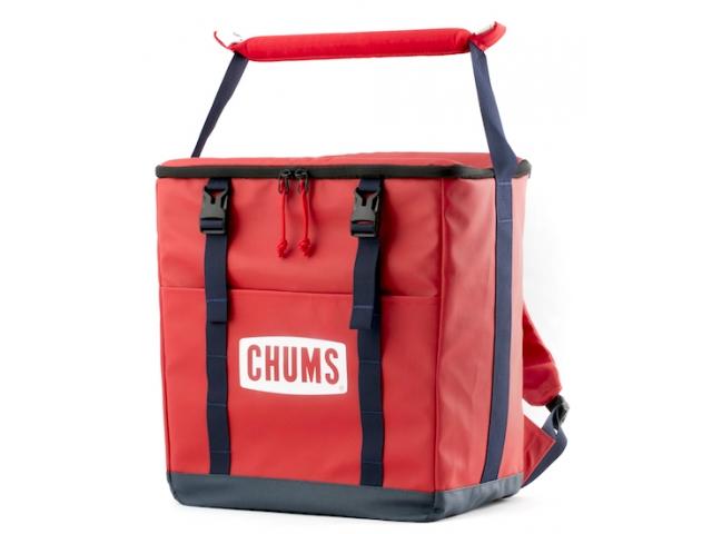 CHUMS「ハイウォータークーラーパック」 ?10584