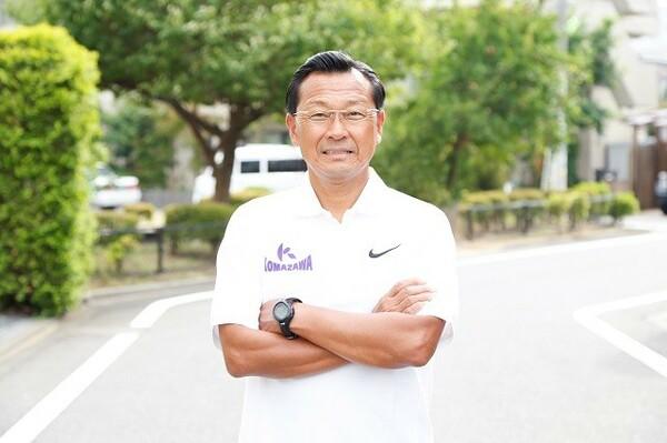 今年で監督就任16年目を迎える、駒大・大八木弘明監督