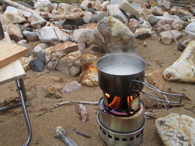 【計量カップ不要】鍋で作る簡単ごはん&秋におすすめ さつまいもご飯 レシピ