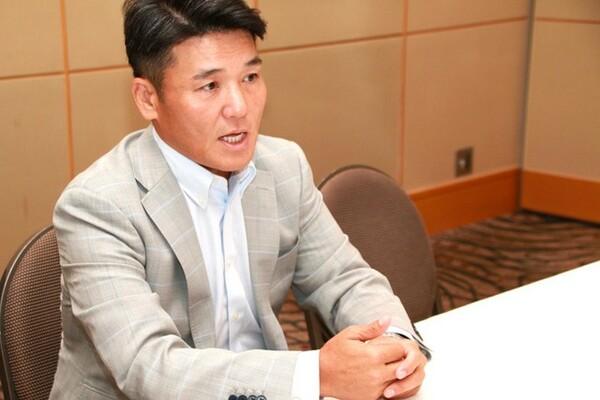 予選落ちがないZOZOチャンピオンシップ。そのため、丸山プロは「選手は初日からアグレッシブに攻めるだろう」と話す