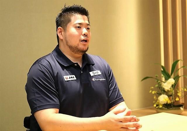 世界レベルを知る男・香西宏昭が車いすバスケットボールの奥深さを語る