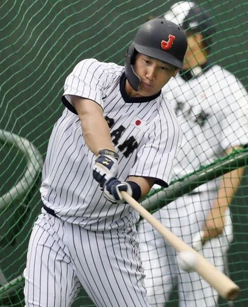 """外国人投手の""""動くボール""""や""""重いボール""""に対し、日本打線がどんなバッティングを見せることができるか"""