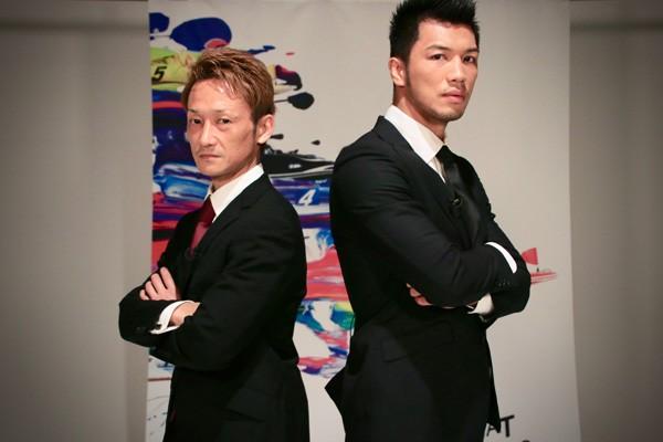 ボクシング村田諒太×ボートレーサー赤岩善生のトップアスリート対談が実現した