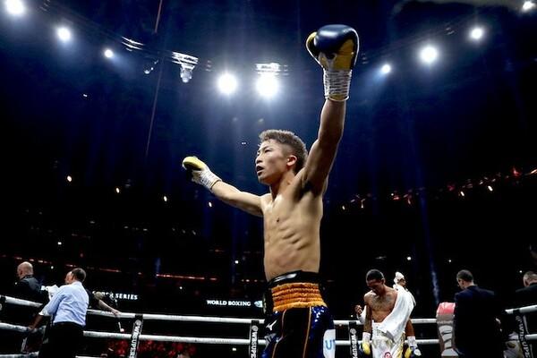 前WBO世界スーパーフェザー級王者の伊藤雅雪が語る、WBSS決勝の展望は?