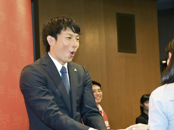 再びCPBLの舞台に帰ってきた味全に川崎宗則が加入。日米で人気を博した「ムネリン」は台湾でも注目を集めそうだ