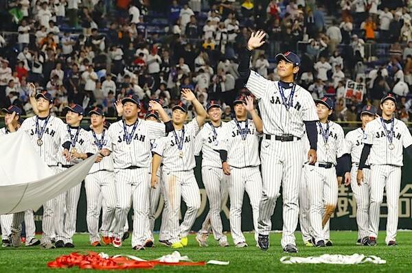 プレミア12で優勝を果たした侍ジャパン。東京五輪で金メダルを獲得するために必要な選手は?