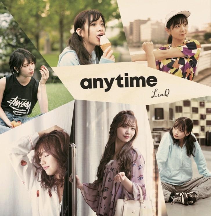 「anytime」が、九州シリーズの応援ソングに決定