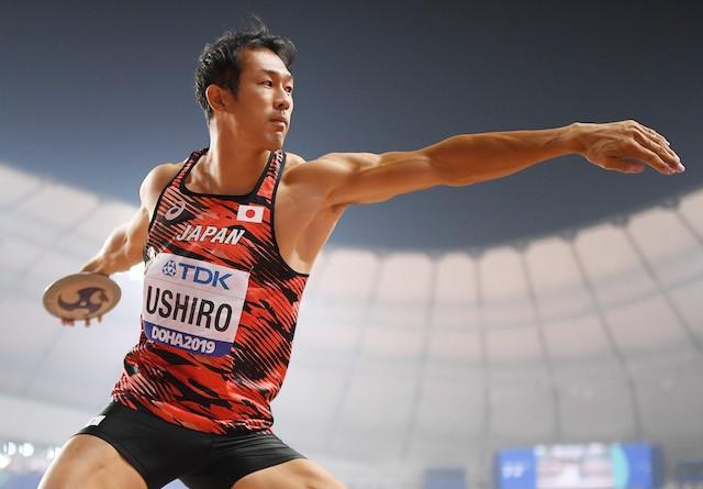 「走る・投げる・跳ぶ」という総合的な運動能力が問われるのが十種競技の特徴だ