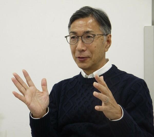 日産自動車・横浜マリノスや日本代表で活躍した水沼氏。JSL時代やJ黎明期を沸かせたテクニシャンならではの視点で解説してもらった
