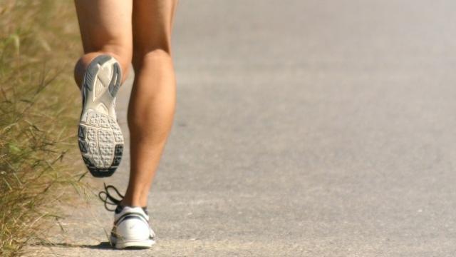 ラン二ングシューズの靴底と足裏感覚の重要性とは