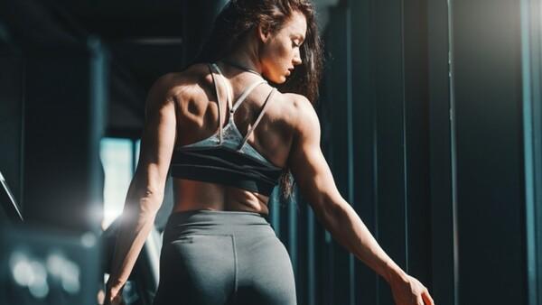早く痩せたい女性向け。効果を10倍にする筋トレ方法 - スポーツナビDo