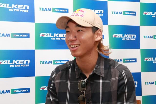 東京オリンピックでメダルを目指すのはもちろんのこと、これをきっかけにBMXをメジャースポーツに!