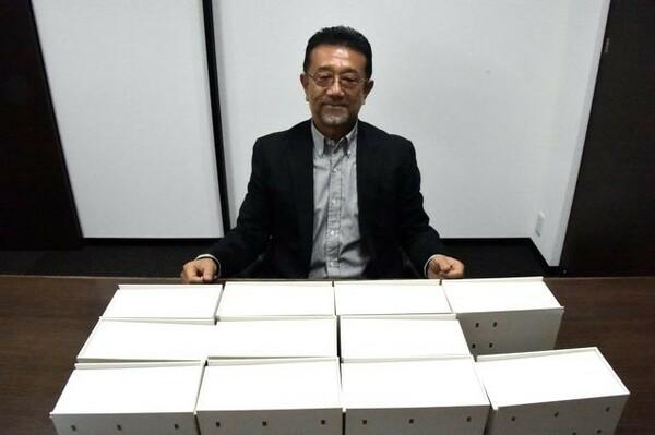 クリエイト礼文の渡辺晃CEOは、相田社長を「山形の坂本龍馬になり得る人物」と力説してくれた