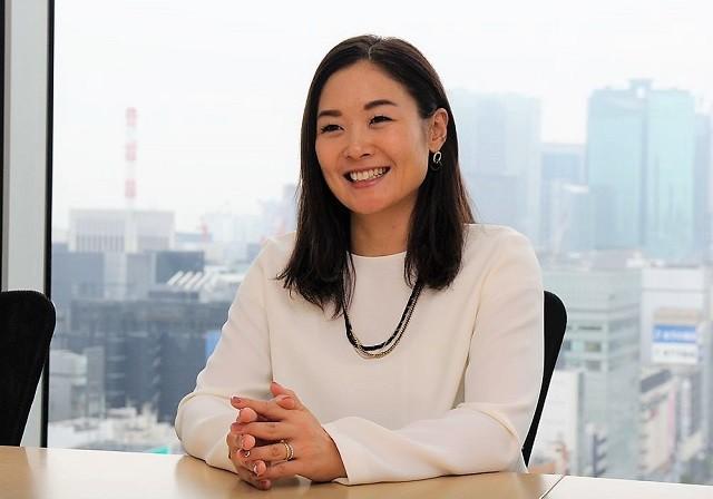「東京パラリンピックの顔」として注目を浴びる谷真海に、パラトライアスロンの魅力や東京2020への思いを聞いた