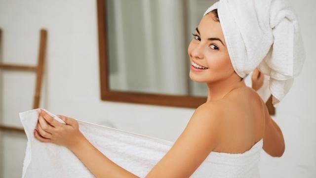 今日からお風呂ダイエット!『高温反復入浴法』で5キロ痩せる方法