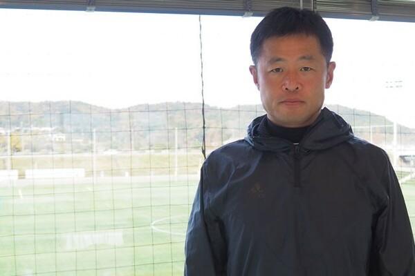 名古屋では不本意な結果に終わった……。小倉隆史はいま地元でJリーグ入りを目指して奮闘している
