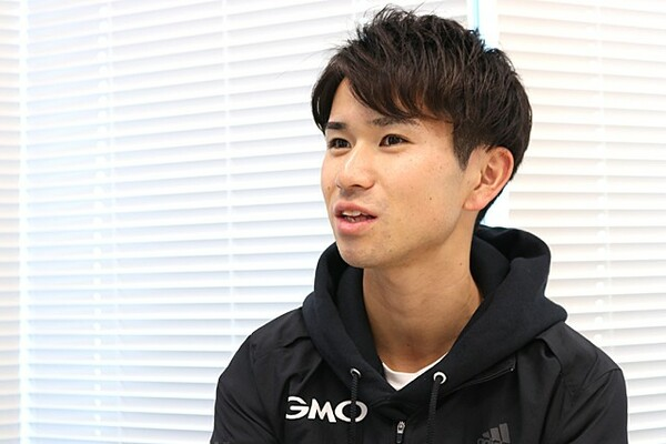 林は「この先が楽しみなチーム」として、総合5位に入った東京国際大を挙げた