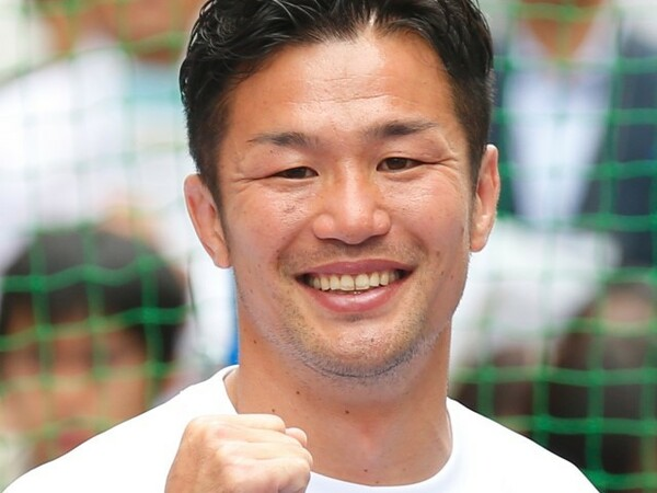 ラグビー元日本代表主将の廣瀬俊朗氏