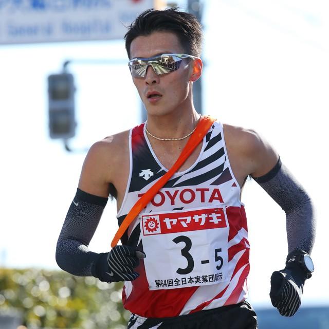 東京五輪マラソン代表としてニューイヤー駅伝を迎えた服部勇馬の現在地とは