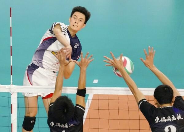 山本隆弘さんが選ぶ春高ベストシックスは?