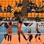 【結果・コメント】ファイナル8 埼玉上尾メディックス vs デンソーエアリービーズ