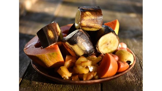 5分でできる朝食レシピ 消化力を高める「蒸しバナナ」の正しい食べ方は