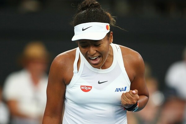 全豪オープンの連覇という偉業が期待される大坂。灼熱のオーストラリアで再び頂点に輝けるのか