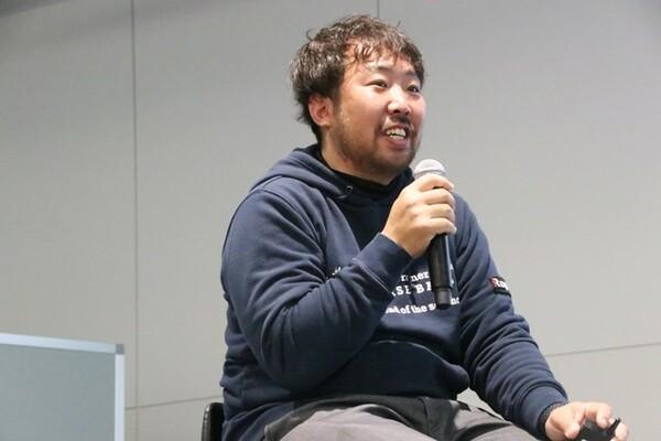 山岡泰輔については高校1年の時点で「いつかプロに行くと思っていた」と話す高島誠トレーナー