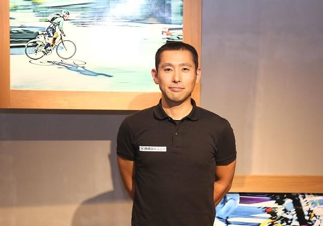 パラリンピック・自転車競技で3大会連続のメダル獲得を成し遂げた藤田征樹が、競技の魅力と金メダルへの思いを語る
