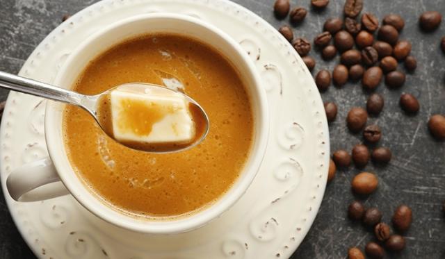 バターコーヒーダイエットの効果と正しいやり方を徹底解説!
