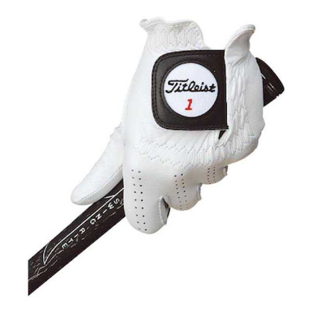 タイトリスト プロフェッショナル ゴルフグローブ TG77